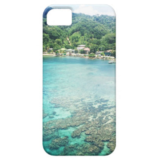 Grand Cayman Coral Reef iPhone 5 Cases