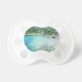Grand Cayman Coral Reef Pacifier