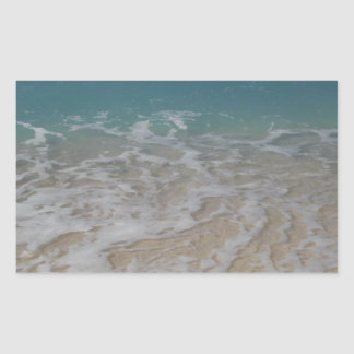 Grand Cayman Island Beach Sticker