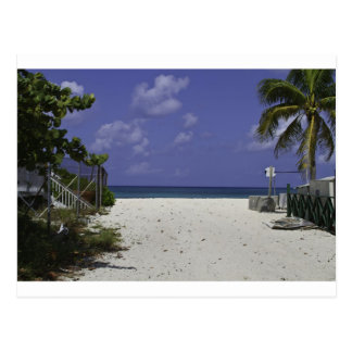 Grand Cayman Islands Postcard