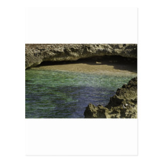 Grand Cayman Islands Postcard