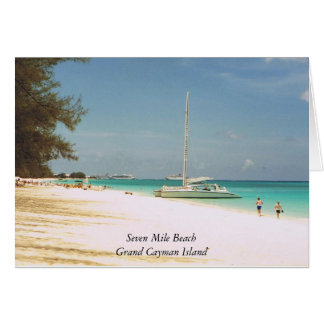 Grand Cayman Note Cards
