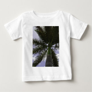 Grand Cayman Palm Baby T-Shirt