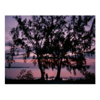 Grand Cayman Sunrise Postcards