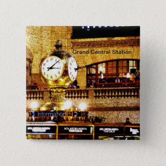 Grand Central Button