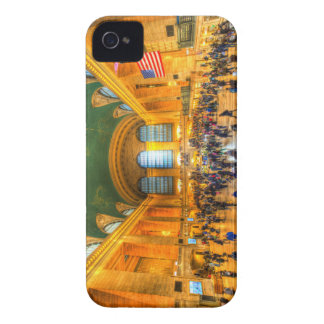 Grand Central Station New York iPhone 4 Cover