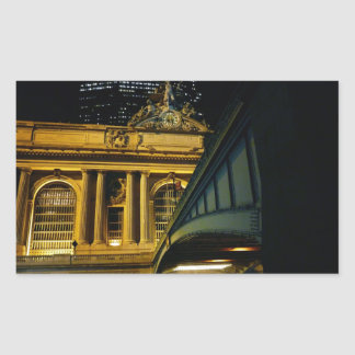 Grand Central Station - Night - New York City