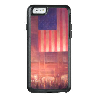 Grand Central Station OtterBox iPhone 6/6s Case