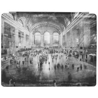 Grand Central Terminal iPad Cover