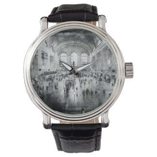 Grand Central Terminal Watch
