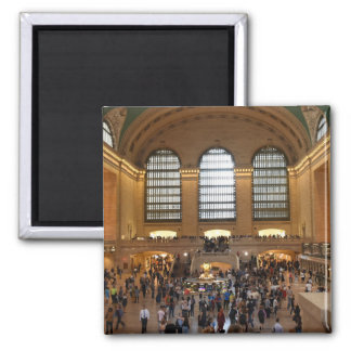Grand Central Train Station New York City NYC Magnet