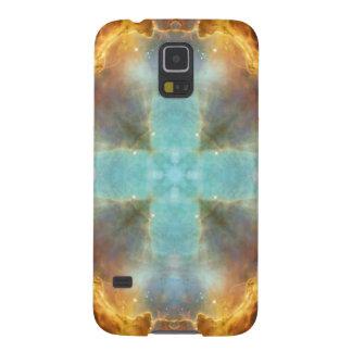 Grand Cross Mandala Cases For Galaxy S5