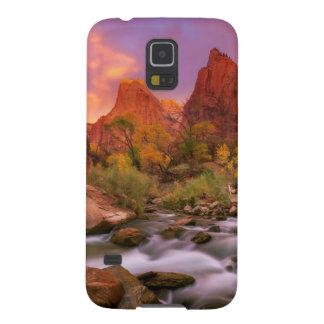 Grand Dawn Case For Galaxy S5