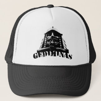 Grand Duchy Gediminas Trucker Hat
