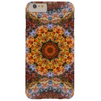 Grand Galactic Alignment Mandala Barely There iPhone 6 Plus Case