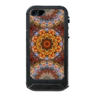 Grand Galactic Alignment Mandala Incipio ATLAS ID™ iPhone 5 Case
