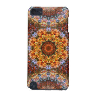 Grand Galactic Alignment Mandala iPod Touch (5th Generation) Covers
