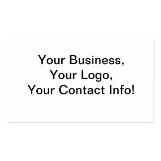 Grand Geyser Business Card