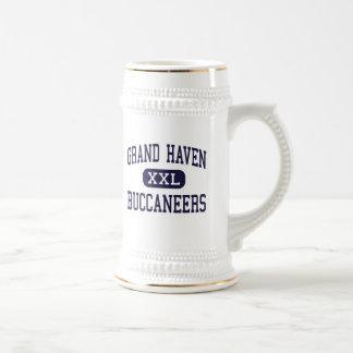 Grand Haven - Buccaneers - High - Grand Haven Beer Stein