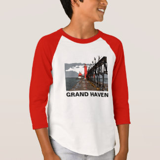 GRAND HAVEN LIGHT T-Shirt