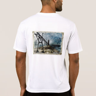 Grand Haven Lighthouse T-Shirt