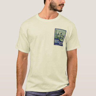 Grand Hotel Bastiani T-Shirt