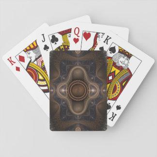 Grand Julian Playing Card