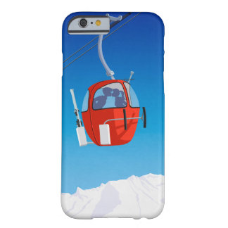 Grand Massif Barely There iPhone 6 Case