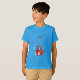 Grand Massif T-Shirt