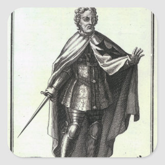 Grand Master of the Teutonic Order Sticker