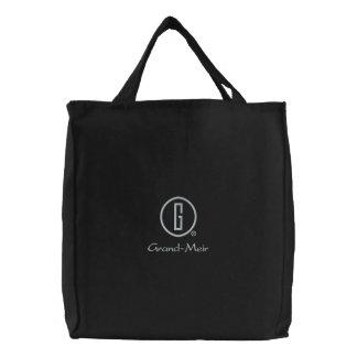 Grand-Meir's Canvas Bags