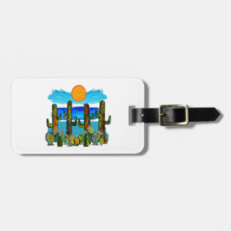 GRAND MOMENT LUGGAGE TAG