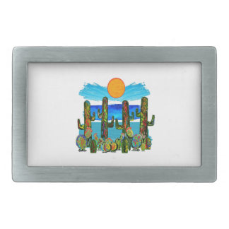 GRAND MOMENT RECTANGULAR BELT BUCKLES