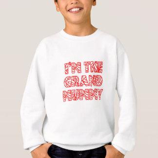 grand mummy sweatshirt