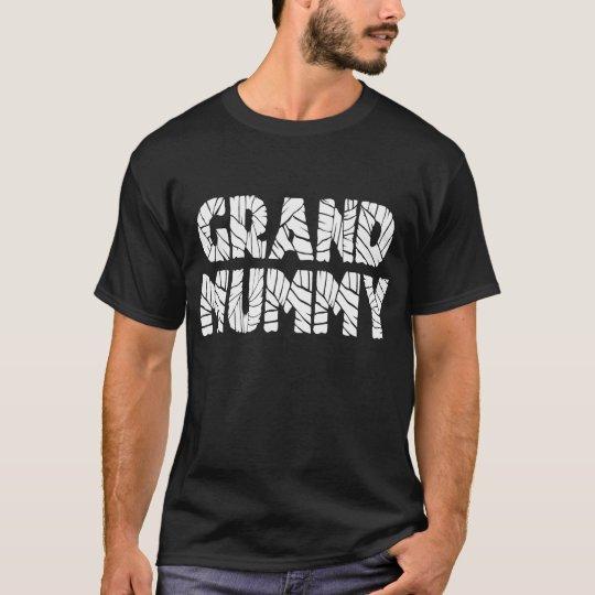 Grand Mummy T-Shirt