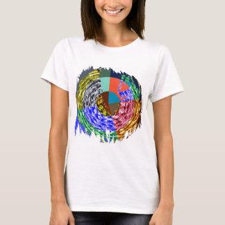 Grand NOVINO Sparkle -  Graphics by Navin T-Shirt