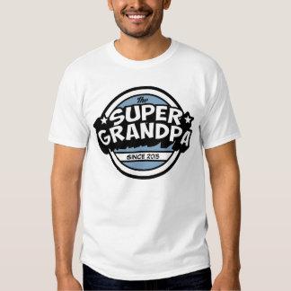 Grand-papa superbe t-shirt