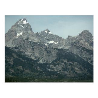 Grand Peaks Postcard