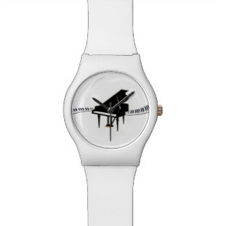 Grand Piano Watch