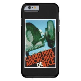 Grand Prix Automobile de Nice iPhone 6 Case