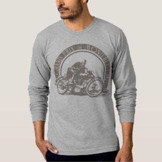 Grand Prix of Monterey (crisp) T-Shirt