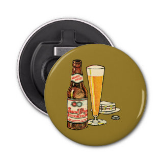 Grand Prize Beer Bottle Opener