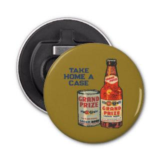 Grand Prize Lager Beer Take Home A Case Bottle Opener