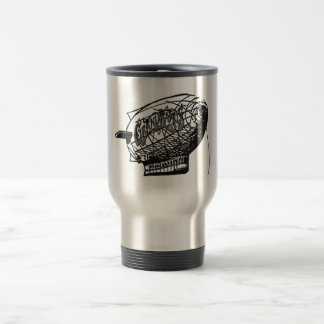 Grand Rapids Dirigible Travel Coffee Mug