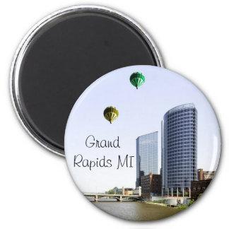 Grand Rapids Michigan Magnet