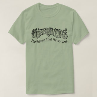 Grand Rapids Shirt - The Future That Never Was