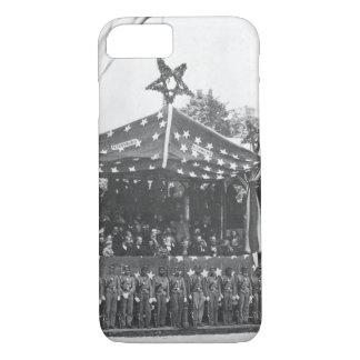 Grand Review, Washington_War Image iPhone 7 Case