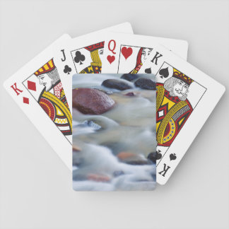 Grand Staircase-Escalante National Monument 4 Playing Cards