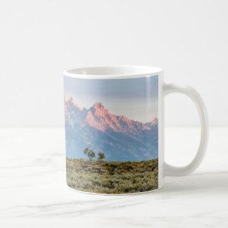 Grand Teton Coffee Cup