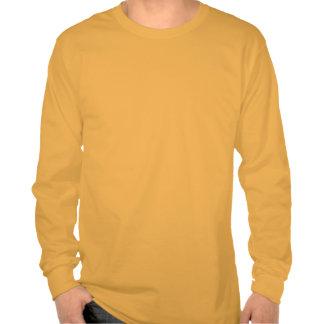 Grand Teton Mountain Emblem Black Shirts